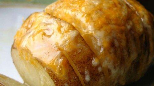 Patatas panadera con hierbas aromáticas